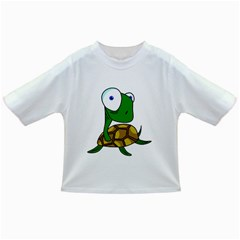 Turtle Infant/Toddler T-Shirts