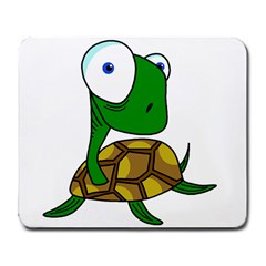 Turtle Large Mousepads
