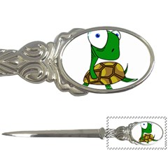 Turtle Letter Openers