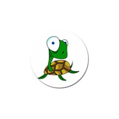 Turtle Golf Ball Marker (4 pack)