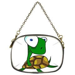Turtle Chain Purses (Two Sides)