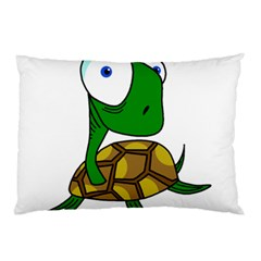 Turtle Pillow Case