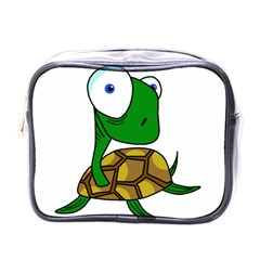 Turtle Mini Toiletries Bags