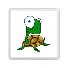 Turtle Memory Card Reader (Square)