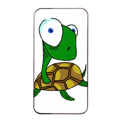 Turtle Apple iPhone 4/4s Seamless Case (Black)