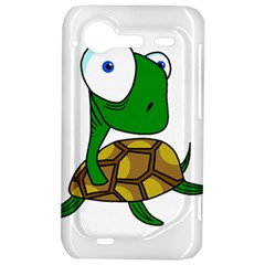 Turtle HTC Incredible S Hardshell Case