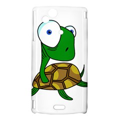 Turtle Sony Xperia Arc