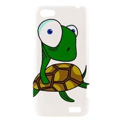 Turtle HTC One V Hardshell Case
