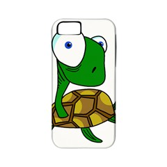 Turtle Apple iPhone 5 Classic Hardshell Case (PC+Silicone)