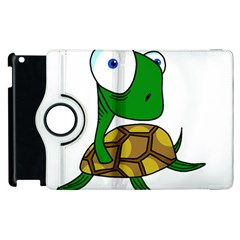 Turtle Apple iPad 2 Flip 360 Case