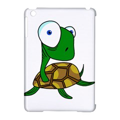Turtle Apple iPad Mini Hardshell Case (Compatible with Smart Cover)
