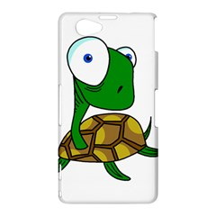 Turtle Sony Xperia Z1 Compact