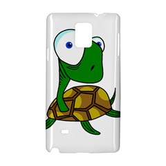 Turtle Samsung Galaxy Note 4 Hardshell Case