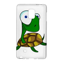 Turtle Galaxy Note Edge