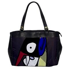 Monster Office Handbags