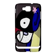 Monster Samsung Ativ S i8750 Hardshell Case