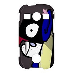 Monster Samsung Galaxy S7710 Xcover 2 Hardshell Case