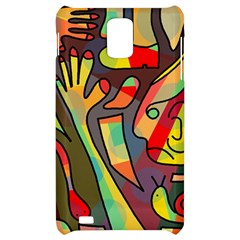 Colorful dream Samsung Infuse 4G Hardshell Case