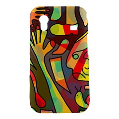 Colorful dream Samsung Galaxy Ace S5830 Hardshell Case