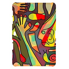 Colorful dream Samsung Galaxy Tab 10.1  P7500 Hardshell Case