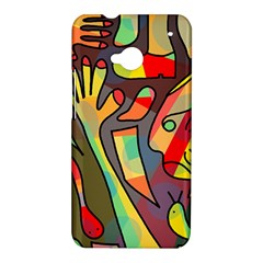 Colorful dream HTC One M7 Hardshell Case