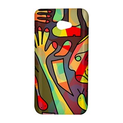 Colorful dream HTC Butterfly S/HTC 9060 Hardshell Case