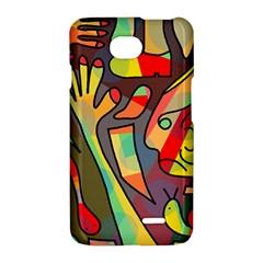 Colorful dream LG Optimus L70