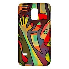 Colorful dream Galaxy S5 Mini