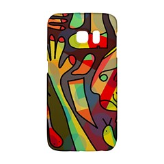 Colorful dream Galaxy S6 Edge