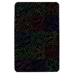 Colorful pattern Kindle Fire (1st Gen) Hardshell Case