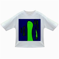 Green snakes Infant/Toddler T-Shirts