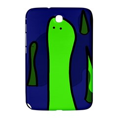 Green snakes Samsung Galaxy Note 8.0 N5100 Hardshell Case