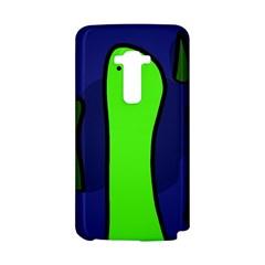 Green snakes LG G Flex
