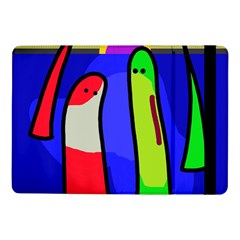 Colorful snakes Samsung Galaxy Tab Pro 10.1  Flip Case