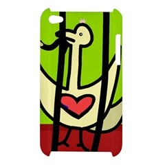 Duck Apple iPod Touch 4