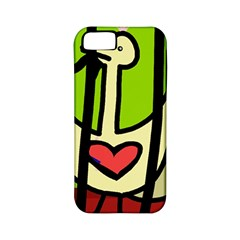 Duck Apple iPhone 5 Classic Hardshell Case (PC+Silicone)