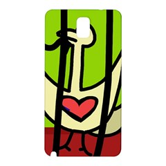 Duck Samsung Galaxy Note 3 N9005 Hardshell Back Case