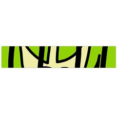 Duck Flano Scarf (Large)