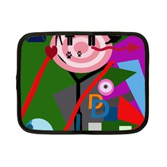 Party Netbook Case (Small)