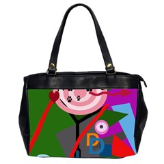 Party Office Handbags (2 Sides)