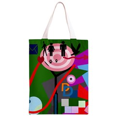 Party Classic Light Tote Bag