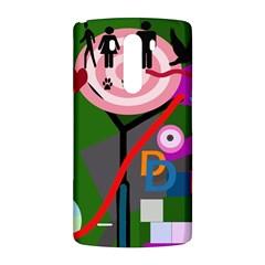 Party LG G3 Back Case
