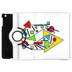 Catch me Apple iPad Mini Flip 360 Case