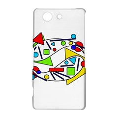 Catch me Sony Xperia Z3 Compact