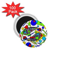 Find it 1.75  Magnets (100 pack)