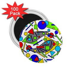 Find it 2.25  Magnets (100 pack)