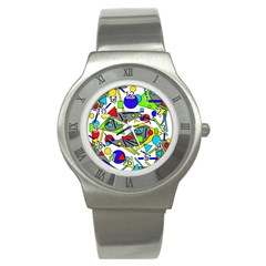 Find it Stainless Steel Watch