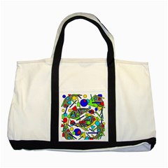 Find it Two Tone Tote Bag
