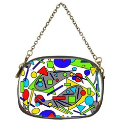 Find it Chain Purses (Two Sides)