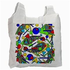 Find it Recycle Bag (One Side)